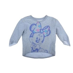 Minnie Mouse Girls 3T Sweater